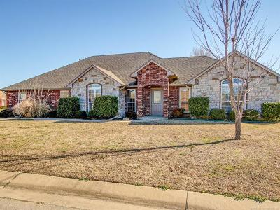Single Family Home For Sale: 8108 Vintage Trace Drive