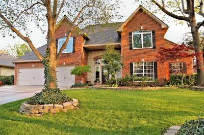 Tulsa Single Family Home For Sale: 5420 E 109th Street