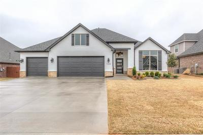 Jenks Single Family Home For Sale: 13005 S 2nd Street