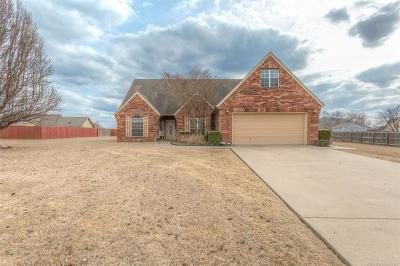 Single Family Home For Sale: 8204 E Misty Morning Place