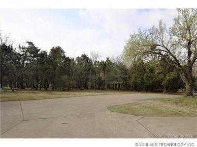 Owasso Residential Lots & Land For Sale: 18922 E Knightsbridge Road