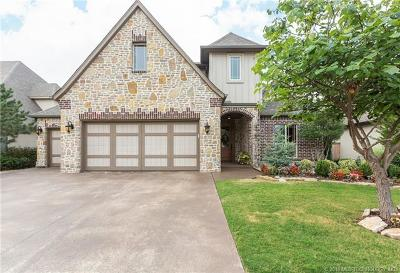 Tulsa Single Family Home For Sale: 2918 E 104th Street