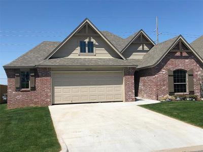 Bixby Single Family Home For Sale: 10391 E 121st Place S
