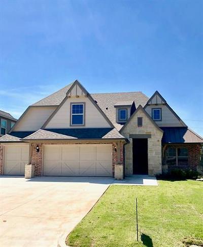 Bixby Single Family Home For Sale: 12182 S 103rd East Avenue