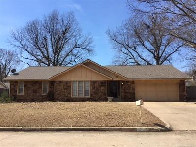 Broken Arrow Single Family Home For Sale: 4108 S Juniper Avenue