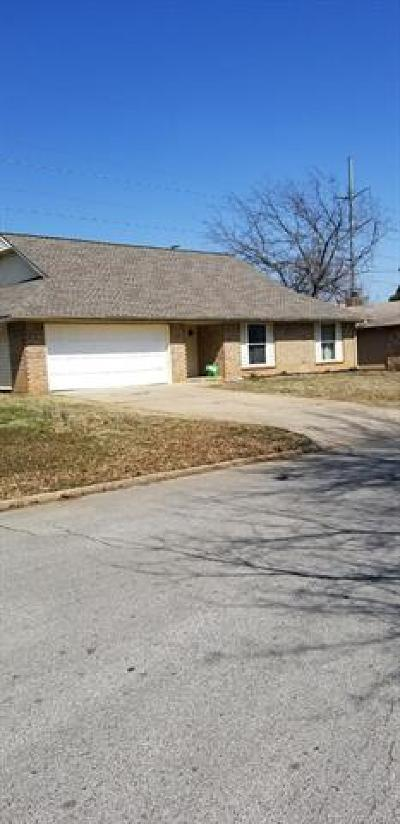 Broken Arrow Single Family Home For Sale: 316 W Roanoke Street