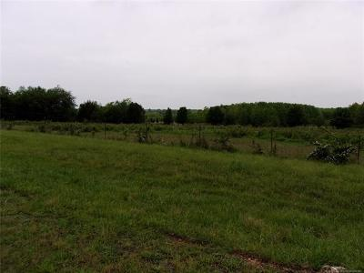 Tahlequah OK Residential Lots & Land For Sale: $185,000