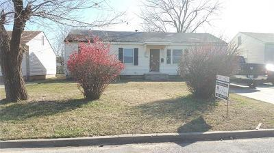 Single Family Home Sold: 6748 E Haskell Place