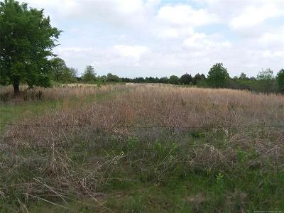 Ada Residential Lots & Land For Sale: 15240 County Road 1455 Road