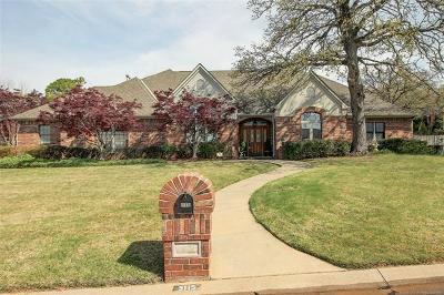 Tulsa Single Family Home For Sale: 5115 E 119th Street