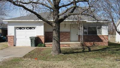 Skiatook Single Family Home For Sale: 315 E Pine Street