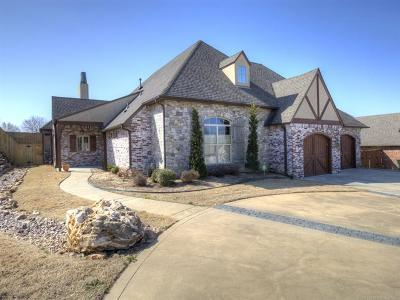 Claremore Single Family Home For Sale: 3335 Bunker Street