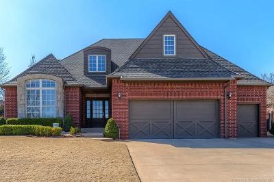 Bixby Single Family Home For Sale: 10926 S 88th East Avenue