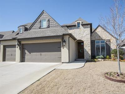 Bixby Single Family Home For Sale: 13910 S 28th Street