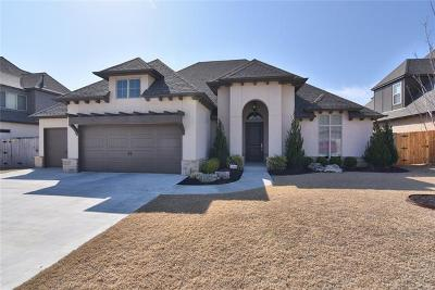 Bixby Single Family Home For Sale: 2708 E 137th Place S