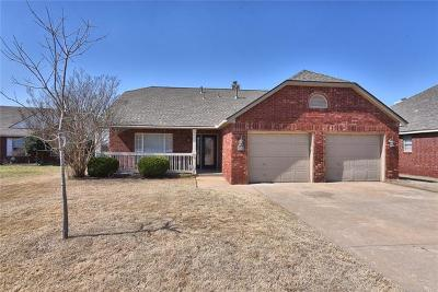 Broken Arrow Single Family Home For Sale: 4718 S 194th East Avenue