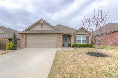 Bixby Single Family Home For Sale: 13310 S 21st Court