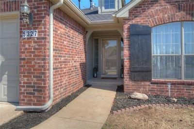Sand Springs Single Family Home For Sale: 5327 Barr Drive