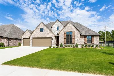 Owasso Single Family Home For Sale