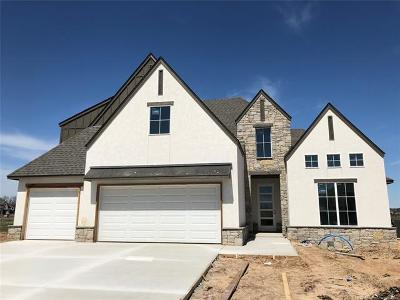 Bixby Single Family Home For Sale: 7383 E 127th Street S