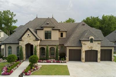 Bixby Single Family Home For Sale: 6633 E 123rd Street S