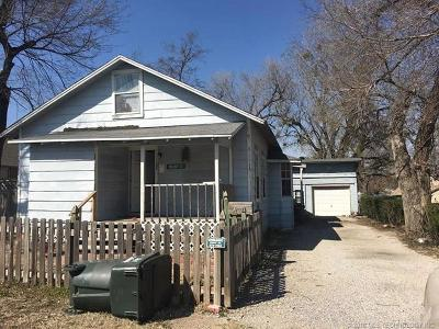 Collinsville Single Family Home For Sale: 1308 W Walnut Street