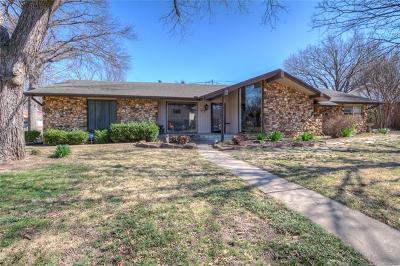 Tulsa OK Single Family Home For Sale: $199,000