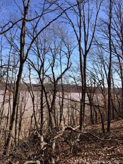 Park Hill Residential Lots & Land For Sale: Tbd W 892 Road