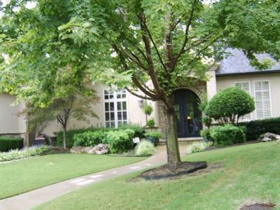 Tulsa OK Single Family Home For Sale: $795,000