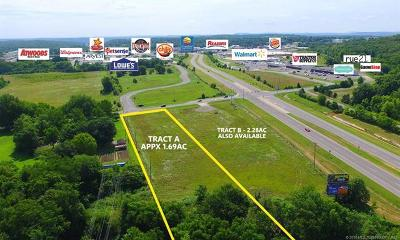 Tahlequah OK Residential Lots & Land For Sale: $349,000