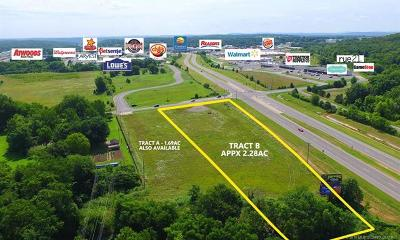 Tahlequah OK Residential Lots & Land For Sale: $449,000