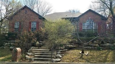 Tulsa OK Single Family Home For Sale: $169,900