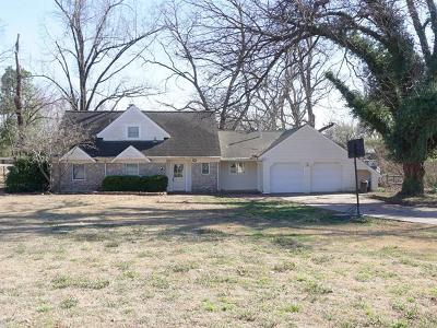 Bixby Single Family Home For Sale: 8214 E 112th Street S
