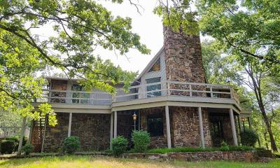 Park Hill Single Family Home For Sale: 28695 S Big Hollow Road