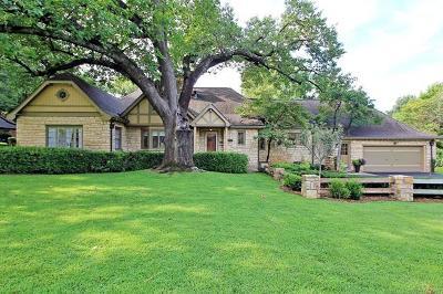 Tulsa Single Family Home For Sale: 2230 E 37th Street