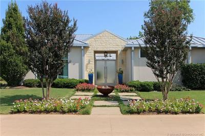 Tulsa Single Family Home For Sale: 2814 E 31st Street