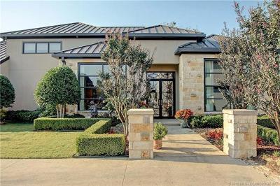 Tulsa Single Family Home For Sale: 2810 E 31st Street