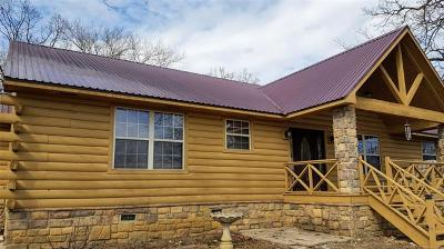 Single Family Home For Sale: 19264 County Road 3