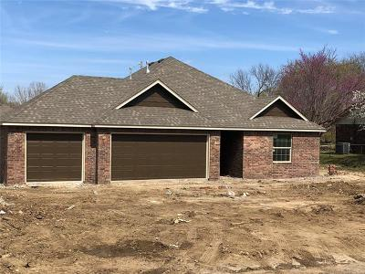 Collinsville Single Family Home For Sale: 2118 W Plum Street