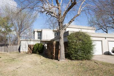 Tulsa Multi Family Home For Sale: 6002 S Marion Avenue