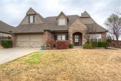 Bixby Single Family Home For Sale: 7379 E 111th Place S