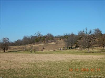 Owasso Residential Lots & Land For Sale: 8201 E 76th Street North