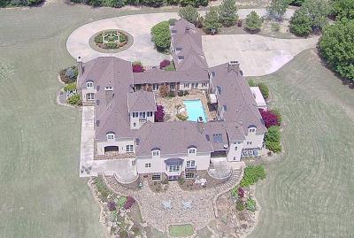 Jenks Single Family Home For Sale: 1181 E 131st Street