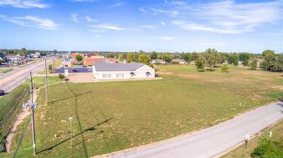 Bixby Residential Lots & Land For Sale: 13309 S Memorial Drive