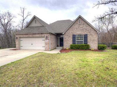 Claremore Single Family Home For Sale: 10085 Circle Drive