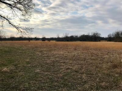 Catoosa Residential Lots & Land For Sale: 1958 S 273rd East Street