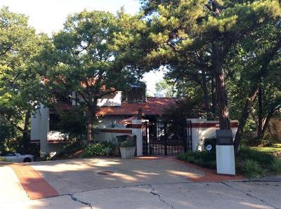 Bartlesville Single Family Home For Sale: 1211 Dogwood Court