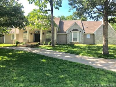 Ada Single Family Home For Sale: 1722 Augusta Drive