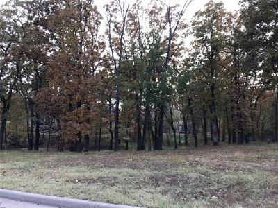 Jenks Residential Lots & Land For Sale: 10710 S Nandina Court