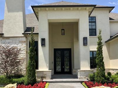 Tulsa OK Single Family Home For Sale: $1,675,000